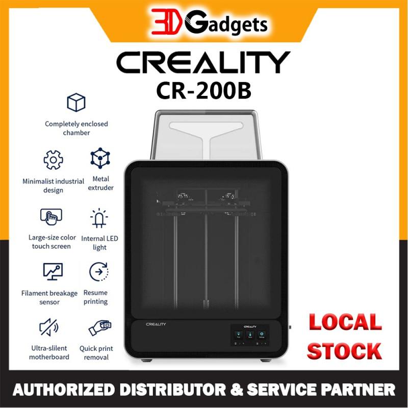 Creality CR-200B Fully Enclosed 3D Printer