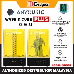 Anycubic Wash & Cure PLUS Machine (2 in 1)