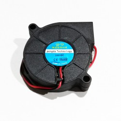 50mm 24v Quiet Radial Cooling Fan