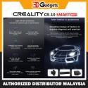 Creality CR-10 Smart WiFi Semi DIY 3D Printer Kit