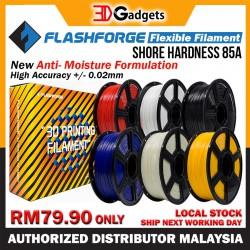 FlashForge Flexible Filament 1.75mm