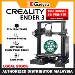 Creality 3D Ender 3 Fully DIY 3D Printer Kit