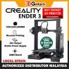 Creality Ender 3 DIY 3D Printer 32-Bit Kit