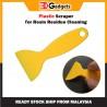 Plastic Scraper for Resin Residue Cleaning 3D Printer