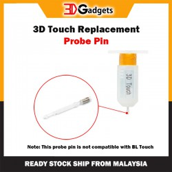 3D Touch Replacement Probe Pin