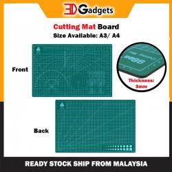A3 / A4 Cutting Mat Board for 3D Prints