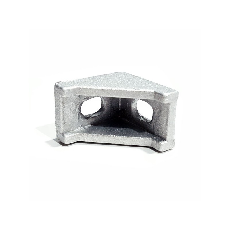 2028 20mm x 28mm L type Corner Bracket