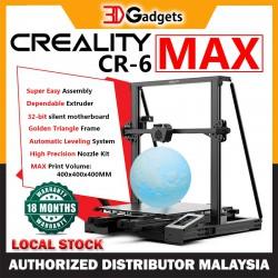 Creality CR-6 MAX