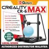 Creality CR-6 MAX Semi DIY 3D Printer