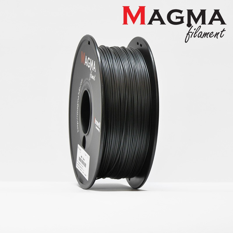 Magma ABS Filament 1.75mm - Black