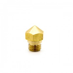 Replacement Nozzle 0.4mm for Wanhao i3