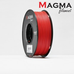 Magma ABS Filament 1.75mm - Fluorescent Red