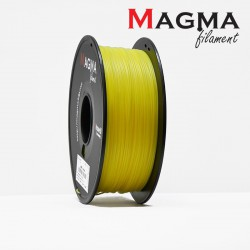Magma ABS Filament 1.75mm - Yellow