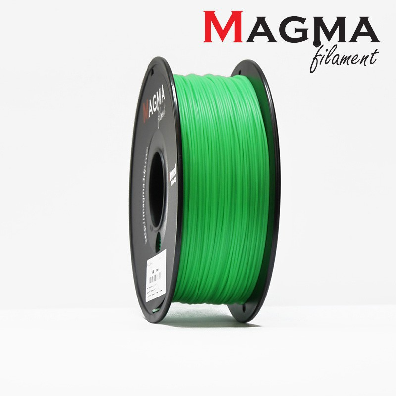 Magma ABS Filament 1.75mm - Green