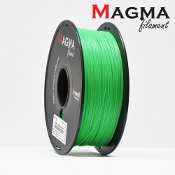 Magma ABS Filament 1.75mm - Luminous Green