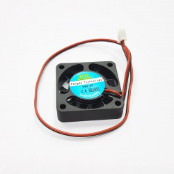 40mmx10mm 24V Hydraulic Cooling Fan
