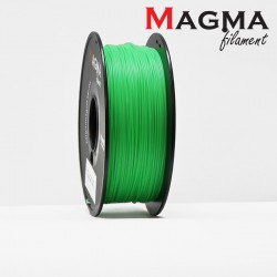 Magma ABS Filament 1.75mm - Fluorescent Green