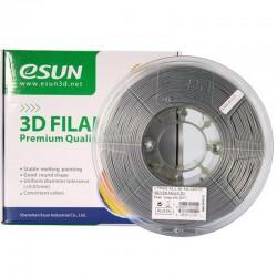 eSUN 3D Filament PLA 1.75mm - Silver
