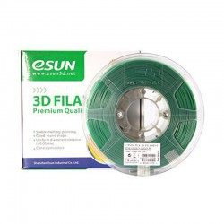 eSUN 3D Filament PLA 1.75mm - Pine Green