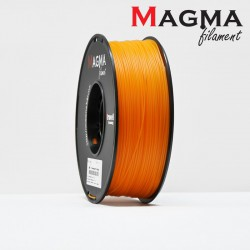 Magma ABS Filament 1.75mm - Fluorescent Orange