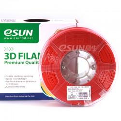 eSUN 3D Filament ABS 1.75mm - Red