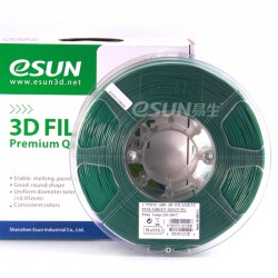 eSUN 3D Filament ABS 1.75mm - Pine Green