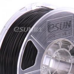 eSUN 3D Filament PLA+ 1.75mm - Black