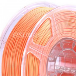 eSUN 3D Filament PLA+ 1.75mm - Orange
