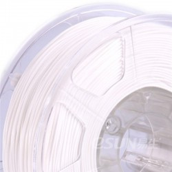 eSUN 3D Filament PLA+ 1.75mm - White