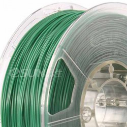 eSUN 3D Filament PLA+ 1.75mm - Pine Green