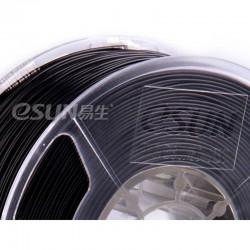 eSUN 3D Filament ABS+ 1.75mm - Black