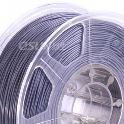 eSUN 3D Filament ABS+ 1.75mm - Grey
