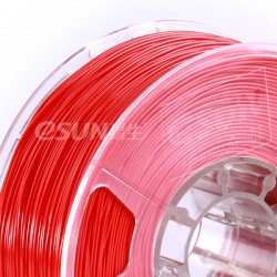 eSUN 3D Filament ABS+ 1.75mm - Red