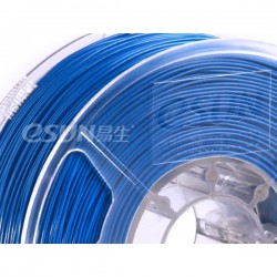 eSUN 3D Filament ABS+ 1.75mm - Blue