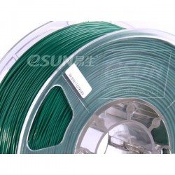 eSUN 3D Filament ABS+ 1.75mm - Pine Green