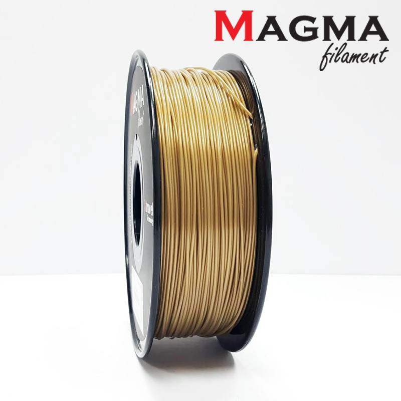 Magma ABS Filament 1.75mm -  Gold