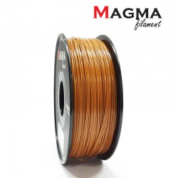 Magma PLA Filament 1.75mm - Brown