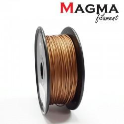 Magma PLA Metal Composite Copper Filament 1.75mm 0.50 kg
